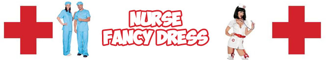 Nurse Fancy Dress
